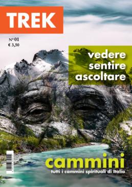 trekking magazine